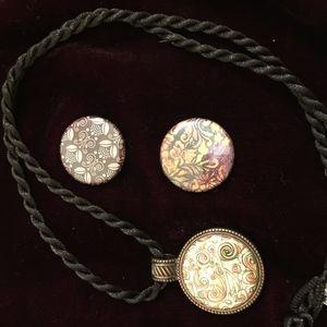 Magnabilities Necklace bundle